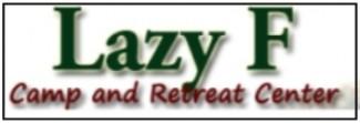 lazy f logo